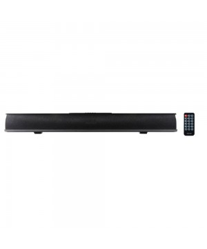Stereo Sound Bar System with Bluetooth Wireless Technology