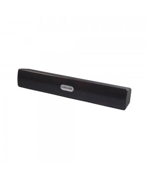 Portable Bluetooth Speaker with USB & Micro SD Ports